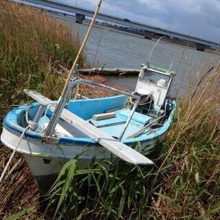 プレジャーボート