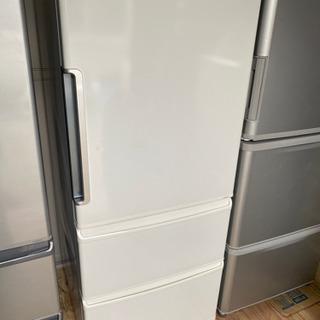 激安‼️アクア 3ドア冷蔵庫 272L 2017年