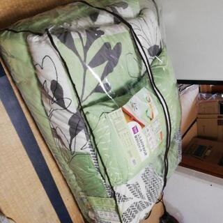 【新品同様】DCM寝具6点セット シングルロング