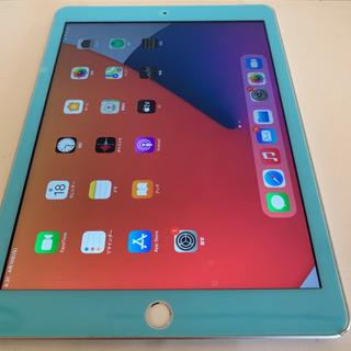 【ネット決済】iPad 第5世代 32GB Cellular S...