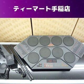 ヤマハ デジタルパーカッション DD-11 電子ドラム A…