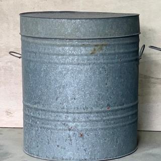 【ネット決済】文化容器【堀端製缶加工所】小小サイズ