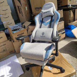 新品  ゲーミングチェア 椅子 組み立て済み Dowinx…