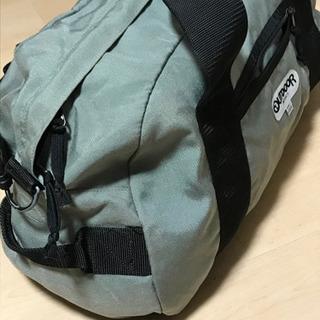 OUTDOORドラムバッグ