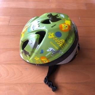 子供 自転車用ヘルメット (48〜52cm)