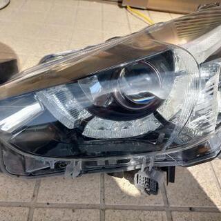 【格安】H27年式 マツダデミオ LEDヘッドライトユニット左目