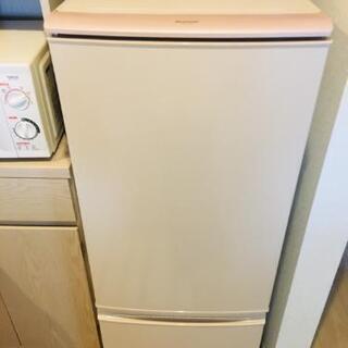 SHARP 冷蔵庫 【SJ-17-T】