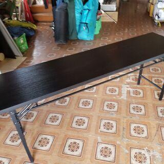 折り畳みテーブル  会議用テーブル OMT-1845 イベ…