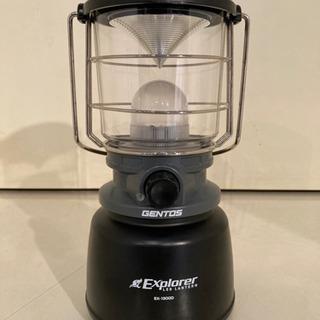 ジェントス  GENTOS LED ランタン  EX-1300D...