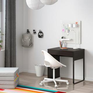 IKEA MICKE ミッケ PCデスク オフィスデスク …