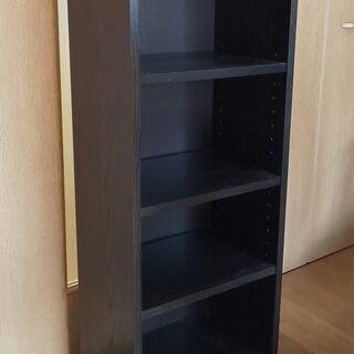 本棚 IKEA ビリー 40x28x106 cm