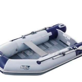 アキレスゴムボート LF-297WB