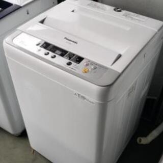 【5kg洗濯機】2015年製☆動作良好