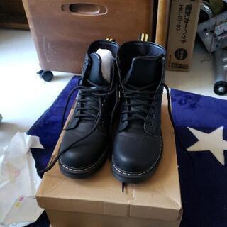 【ネット決済】ブーツ