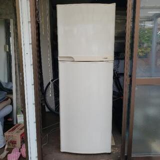 冷蔵庫 SHARP 225L SJ-23TM