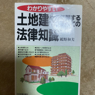 土地建物の法律知識