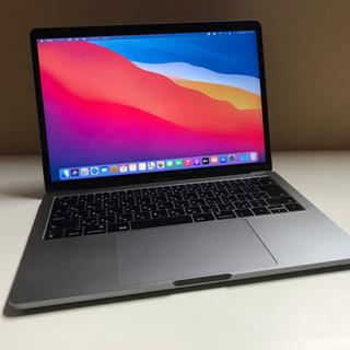 【ネット決済】Apple MacBook Pro 13インチi5...