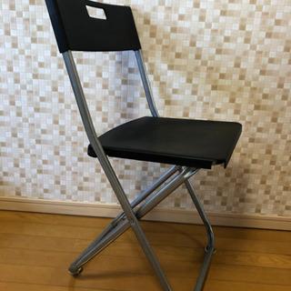 IKEA 折り畳み椅子