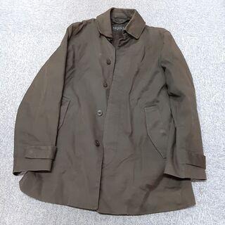 高級ブランドJUN MAN ジャケットコートMサイズ 2重…