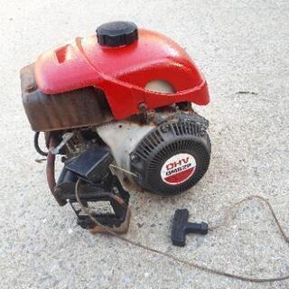 GM82P ジャンク ガソリンエンジン