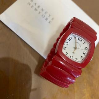 タイムウィルテル腕時計
