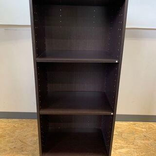カラー ボックス 3段 棚 収納 インテリア 家具 キャビ…
