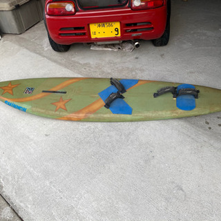 ウィンドサーフィンボード