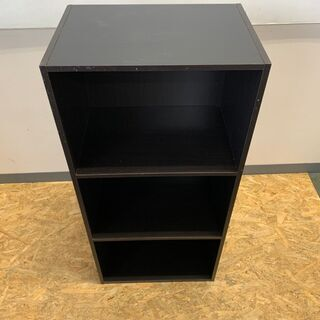 【FujiBoeki】不二貿易 カラー ボックス 棚 収納 家具 インテリア キャビネット FBC943 - 富山市