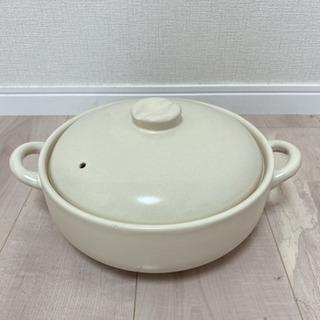 ニトリ ぽってり土鍋