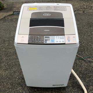 洗濯機 日立 6k 2013年製 プラス4000円〜配送可…