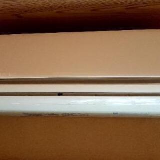 【ネット決済】中古エアコン本体と室外機1台あたり3,000円でお...