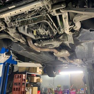 格安輸入車、国産車整備