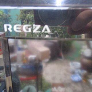 TOSHIBA REGZA 32インチ 作動OK 2010年製