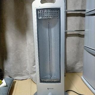 暖房器具3点セット差し上げますの画像