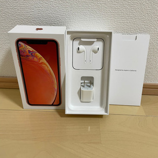 iPhone XR 64G - 名古屋市