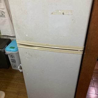 【無料】冷蔵庫