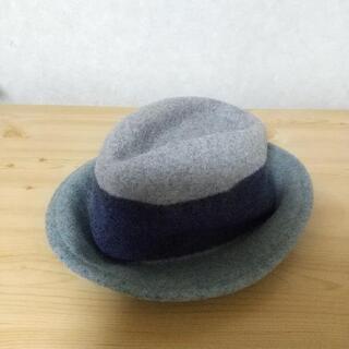 BuLuKa 帽子 中折れハット