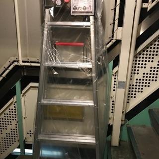 【6段脚立】長谷川工業製【1.69m】