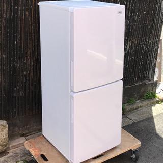 ⚠️訳あり特価❗️Haier ハイアール2ドア冷蔵庫 JR…