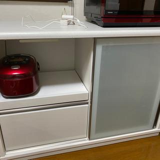 【ニトリ】キッチン 棚