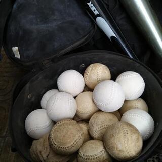 女子軟式ボール バット