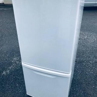 ♦️EJ425B Panasonic冷凍冷蔵庫 【2013年製】
