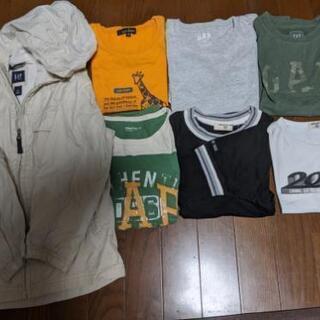 子供服120〜130GAP.コムサデモード