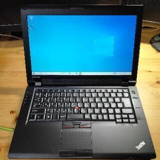 ThinkPad L412 中古ノートPC