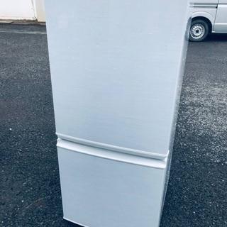 ♦️EJ431B SHARPノンフロン冷凍冷蔵庫 【2012年製】