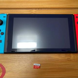 NINTENDO Switch 本体‼️とその他たくさん