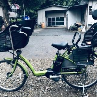 ♦️EJ417B 電動自転車