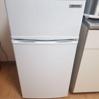 【ネット決済】冷蔵庫を安く売ります!