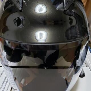 ジェットヘルメット