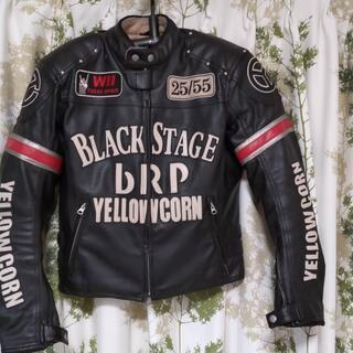 YELLOW CORN ジャケット+MOTO FIELD …